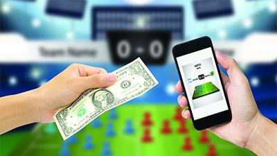Tổng hợp các phương thức thanh toán trong cá cược online