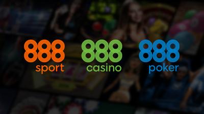 Hướng dẫn tạo tài khoản, nạp/rút tiền tại 888 Casino, 888 Sport, 888 Poker