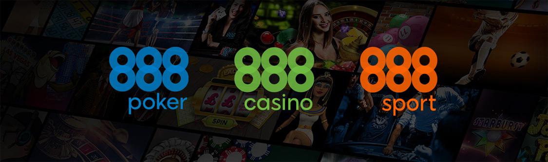 Hướng dẫn tạo tài khoản 888 Casino, Sport, Poker