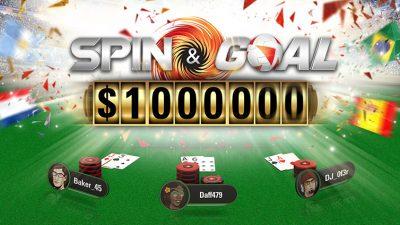 PokerStars: Cơ hội thắng 1 triệu đô la miễn phí nhân mùa World Cup