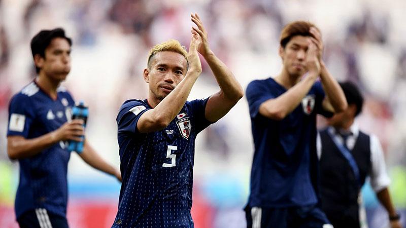 Nhật thắng dù chơi thụ động