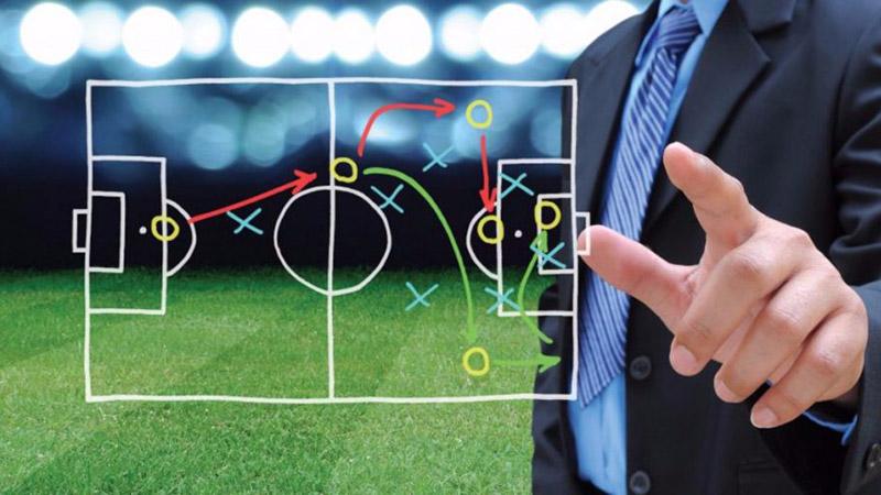 Giải thích ý nghĩa các loại kèo cá cược bóng đá phổ biến
