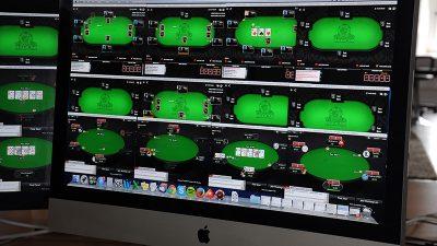 PokerStars sẽ giới hạn số bàn cash game có thể chơi cùng lúc