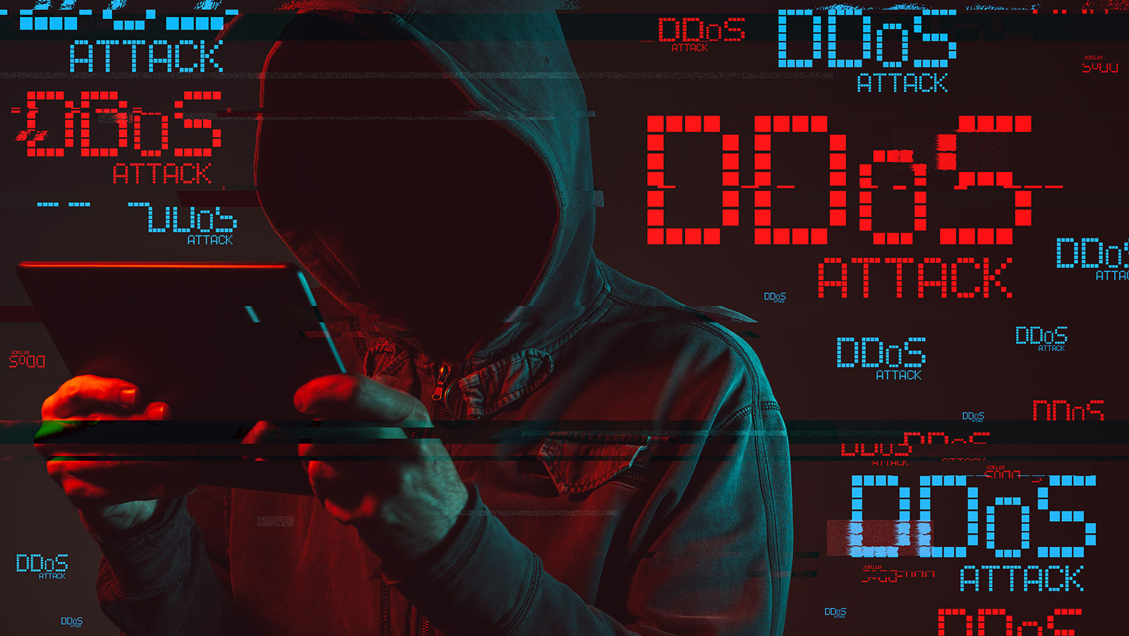 tấn công DDoS vào site poker