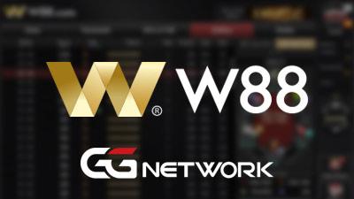 Hướng dẫn chơi Poker online tiền thật tại W88