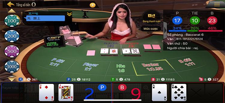 đánh bài kiếm tiền tại Fun88