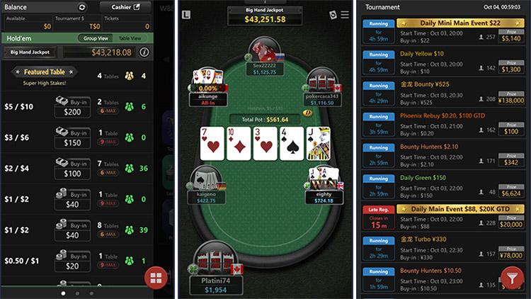 Game đánh bài online ăn tiền trên điện thoại tại W88