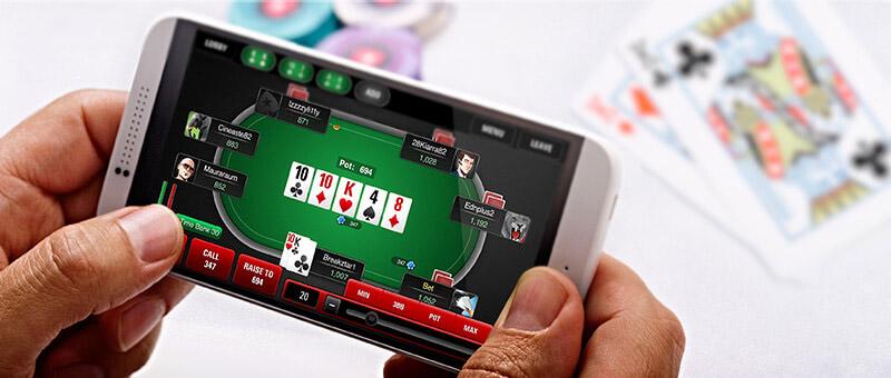 Các game đánh bài ăn tiền thật trên điện thoại tốt nhất