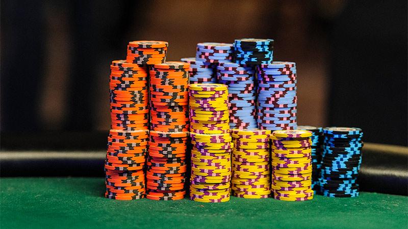 các loại giải đấu poker phổ biến