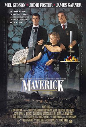 Phim Maverick