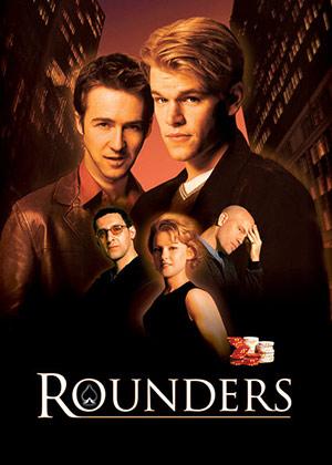 Phim Rounders