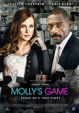 Phim Molly's Game
