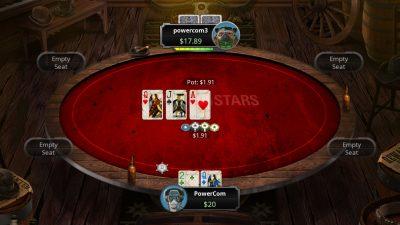 PokerStars sắp cập nhật giao diện và game mới