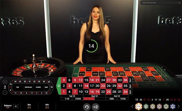 Hướng dẫn cách chơi Roulette