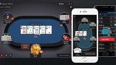 3 Game Poker miễn phí và tiền thật nhiều người chơi nhất 2019