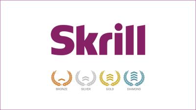 Skrill VIP có đặc quyền gì? Cách nâng hạng Skrill VIP